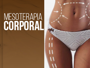 MESOTERAPIA CORPORAL : MIDERMA CANNING